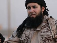 Kafa Kesmekten Zevk Alan IŞİD Lideri, Gaziantep'te Bıraktığı Kedisini Özlüyor