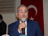 Eski Merkez Bankası Başkanı Durmuş Yılmaz:Kocaeli'de Konuştu