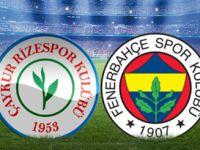 Fenerbahçe Seriyi Sürdürmek İstiyor ! Muhtemel 11' ler