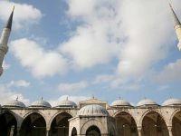 Sultanahmet Camisi restore edilecek