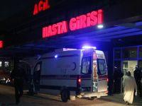 Fırat Kalkanı'nda bir askerimiz yaralandı