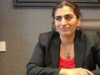 DBP Eş Başkanı Tuncel'e 150 Yıl Hapis İstemiyle Dava Açıldı