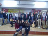 Şehit Edip Zengin Anadolu Lisesi'nde  'Milli Birlik' etkinliği