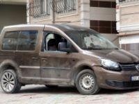 Gazi Mahallesi'nde Çatışma! 1 Kişi Başından Vuruldu