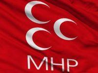 MHP'de Bolu'nun 4 ilçesine atama yapıldı