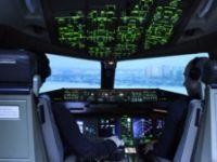 Pilottan kuleye anons: Önümüzden kedi geçiyor