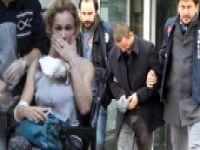 Travesti ile gencin bıçaklı, makaslı kavgası hastanede bitti