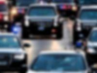 Cumhurbaşkanı Erdoğan'ın Konvoyunda Trafik Kazası