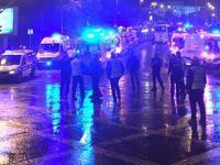 Kahreden haberi Erdoğan Verdi; Maalesef Şehit ve Yaralılar Var