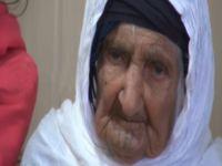 Yaşamak için 'fazla yaşlı' bulunan kadının ödeneği kesildi