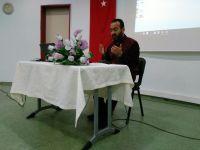 Gebze Yurdu, Mevlit Kandili'ni kutladı