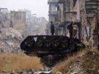 Ankara'da 'Halep' alarmı! Türkiye en kötüsüne hazır