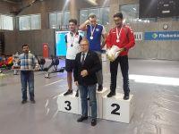 GTÜ, Türkiye üçüncüsü oldu