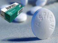 Aspirin mucizesi kansere karşı koyuyor