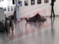 Son dakika! Rusya Büyükelçisi Ankara'da Silahlı Suikasta Uğradı