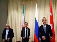 Türkiye, Rusya ve İran'ın Ortak 'Suriye' Bildirisinin Tam Metni Yayınlandı