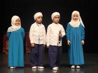 AGD Gebze, Mekke'nin Fethi'ni kutladı