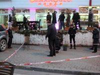 Lokantaya Silahlı Saldırı: 1'i Ağır 2 Yaralı