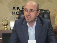 'Yeni anayasayı MHP ile birlikte anlatacağız'