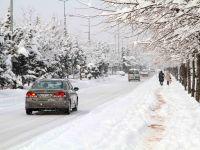 HAFTA SONU DİKKAT! Yoğun kar yağışı geliyor