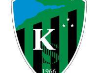 Kocaelispor'da şok gelişme