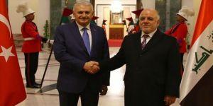 Türkiye ve Irak'tan Ortak Bildiri: Terör Örgütleri Barınamayacak