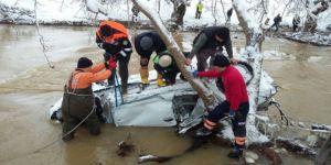 Balıkesir'de Jandarma, Haber Alınamayan Çiftin Cesetlerine Ulaştı