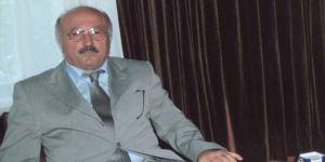 Eski Emniyet Müdürü Abanoz hayatını kaybetti