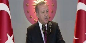 Erdoğan: Türkiye Çok Büyük Bir Saldırı Altındadır