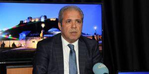 AK Partili Tayyar: Bölgede bombalı araç olabilir
