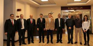 GTÜ ve SoftTech iş birliği