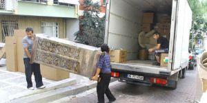 İstanbul'dan taşınana destek geldi