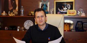 GTÜ, Türkiye 2'incisi
