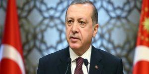 Erdoğan: Silahlı teröristle doları olan terörist arasında fark yok