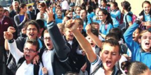 Milli Eğitim Bakanı'nda milyonlarca öğrenciyi sevindirecek haber