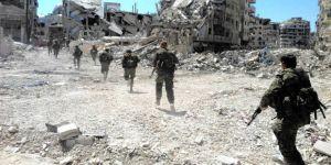 Rusya Türkiye ve İranlı Heyet Arasında Suriye Görüşmesi