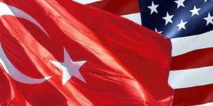 Türkiye ABD'yi şikayet ediyor