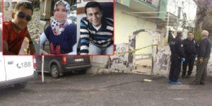 İzmir'de yasak aşk katliamı! İşten erken gelen koca dehşet saçtı