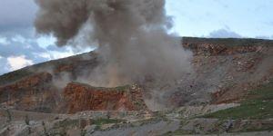 PKK'nın bombası Kürt vatandaşlarını vurdu
