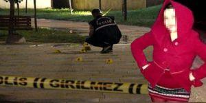 Genç kız tartıştığı sevgilisini bıçaklayarak öldürdü