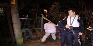 Eşiyle konuşmaya gelen uzman çavuş kurşun yağdırdı: 1 ölü 2 yaralı