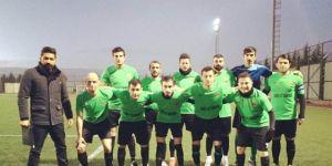Serhatspor'dan kritik galibiyet