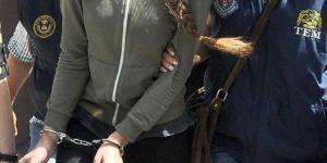 Terör örgütünün sözde İzmir sorumlusu kadının akıbeti belli oldu!