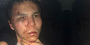 Yakalanan Reina saldırganı suçunu kabul etti, parmak izi uyuştu