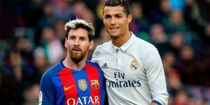 Messi'yi de Ronaldo'yu da solladı! İşte dünyanın en değerli futbolcusu
