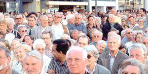 12 milyon emekli için tarihi karar
