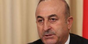 Çavuşoğlu: YPG Astana'da yer almayacak