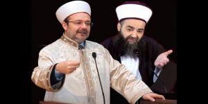 Cübbeli Ahmet'in sözlerine Diyanet'ten çok sert açıklama!