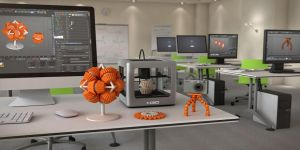 3D sanayi devrimi