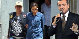 Darbe gecesi Erdoğan için söyledikleri emniyet müdürünün başını yaktı